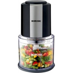 Borosil Chefdelite Electric Vegetable Chopper