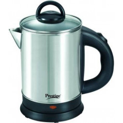 Prestige Electric Kettle pkgss 1.7 Litre Stainless Steel