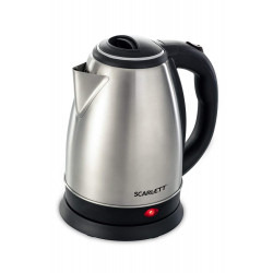 Scarlett Electric Kettle Stainless Steel SC20A