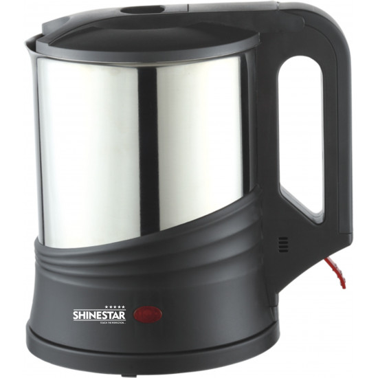 Shinestar Electric Kettle SS007  (1.7Litres) 1500w