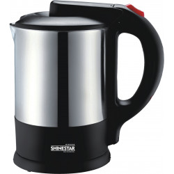 Shinestar Electric Kettle SS008  (1.7Litres) 1500w