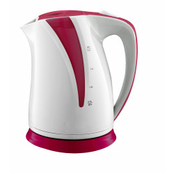 Shinestar Electric Kettle ss1913  (1.8Litres) 1500w Abs Body
