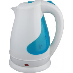 Shinestar Electric Kettle ss1914  (1.8Litres) 1500w Abs Body