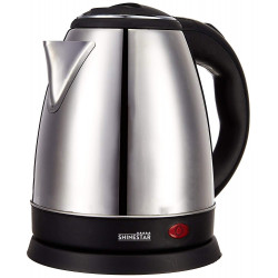 Shinestar Electric Kettle ss1934 (1.5Litres) 1500w