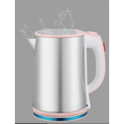 Shinestar Electric Kettle ss929  (2.5Litres) 1500w