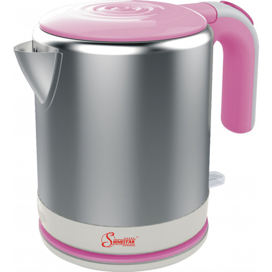 Shinestar Electric Kettle SS933  (1.2Litres) 1500w