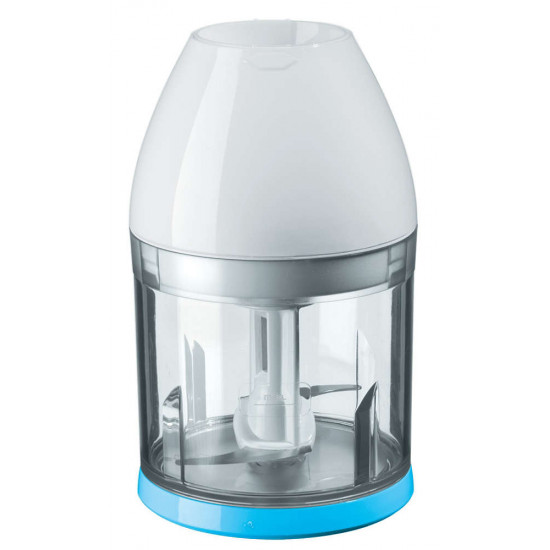 Philips HR1351/C Hand Blender with Chopper (White)