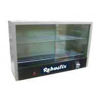 Hotcase Robustix Sliding Glass 48 Liters