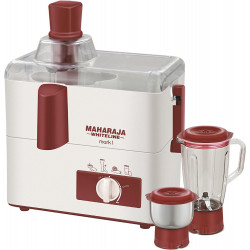 Maharaja Whiteline Mark 1 Juicer Mixer Grinder