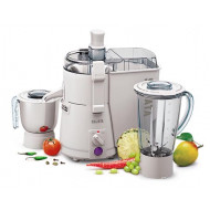 Sujata Powermatic Plus 810 Watts Juicer Mixer Grinder