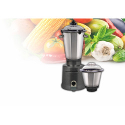Robustix Commercial Mixer Grinder 1800 Watts
