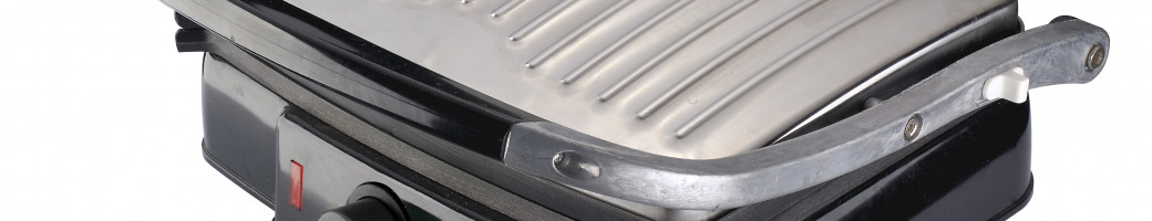 Contact Griller - Jumbo Grill Sandwich Toaster