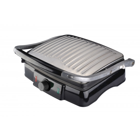 Shinestar ss1919 Jumbo Griller - Contact Press Grill Sandwich Toaster
