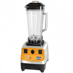 Kent 16003 2000 W Blender Mixer (Black & Yellow)