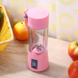 Portable Blender USB - Rechargeable