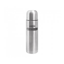 Milton Thermosteel Bullet Shape Flask