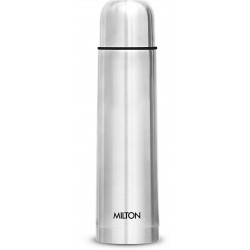 Milton 500ml Flask Flip Lid Flask Thermosteel Bottle (24hr Hot & Cold) Stainless Steel Bottle