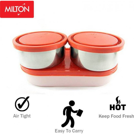 Milton Executive Lunch Box 3 Containers (800 ml)