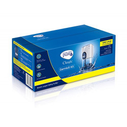 Pureit Germkill kit for Classic 14 L water purifier - Candle cartridge 1250 L HUL