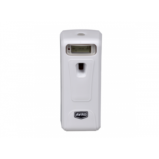 Avro Aerosol Perfume Dispenser DIGITAL Automatic