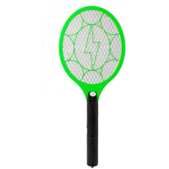 Generic Electric Insect Killer Bat (Rechargeable Mosquito Bat Raquet)