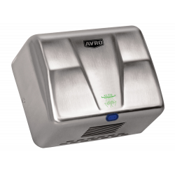 Avro Hand Dryer HD05 (Automatic) Stainless Steel Finish