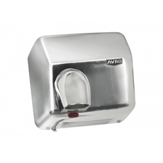 Avro Hand Dryer HD07 (Automatic) Stainless Steel Finish