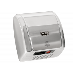 Avro Hand Dryer HD13 (Automatic) Stainless Steel 304