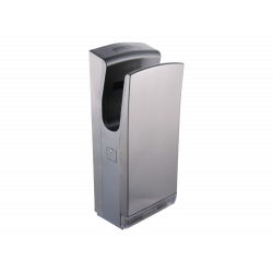 Avro Hand Dryer JET Stainless Steel Body