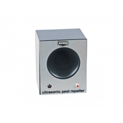 Avro Ultrasonic Pest Repeller Single