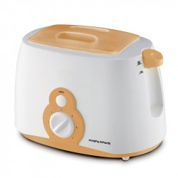Morphy Richards 2 Slice Pop-up Toaster AT 202